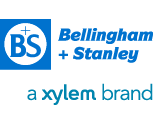 Bellingham and Stanley logo